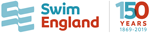 Swim England Celebrating 150 Years
